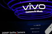 Vivo launches V5 with 20MP selfie cam, announces V5 Plus with dual front camera
