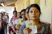 Bypoll results: Modi's mission Northeast on track, BJP eats into Congress vote share