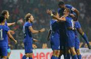 AIFF fines Mumbai City FC, suspends players and officials