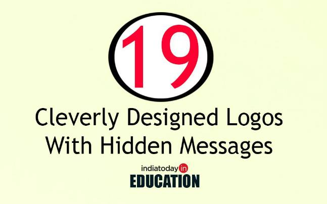 Do You Know The Secret Behind These 19 Clever Logos Education