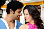 Kaththi Sandai movie review: It's okay to miss this Vishal-starrer