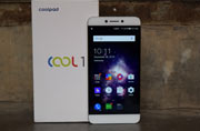 Coolpad Cool1 with dual 13MP cameras launched in India at Rs 13,999
