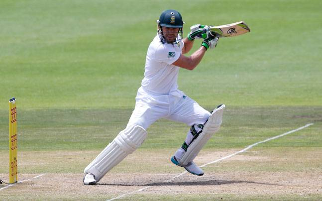 AB De Villiers Has Captained South Africa In Two Tests Reuters Photo