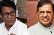 RLD, JD-U target PM Modi, CM Akhilesh as poll clamour grows louder in UP