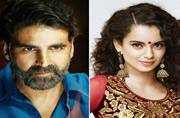 Akshay's Crack to Kangana's Rangoon: What Hindi films to look forward to in 2017