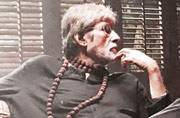 Vangaveeti: Amitabh Bachchan apologises to RGV for missing film event