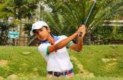 India's modern-day Arjun, new kid on the block in golfing world