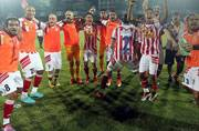 ATK fined for ISL semi-final fracas, Belencoso banned for two matches