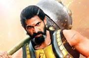 SEE PIC: Baahubali 2's Rana Daggubati looks menacing as Bhallaladeva in character poster