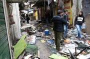 Baghdad: At least 28 killed, over 40 injured in twin blasts