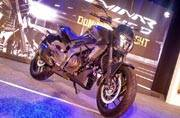 Bajaj Dominar 400 launched in India at Rs 1.36 lakh