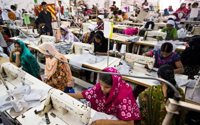 Bangladesh Garment Factories Reopen Amid Pm Hasina S