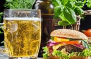It's beer and food to attract tourists to Bengaluru