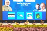Government launches lottery schemes to motivate people to go digital