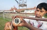 Delhi: CCTV cameras yet to be installed in all police stations despite SC verdict