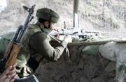 3 militants killed in south Kashmir gunfight