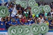 Atletico Nacional want Club World Cup win for Chapecoense