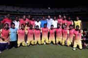 Chennai, Minerva get direct entry into I-League