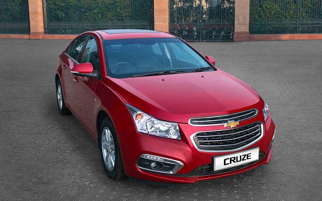 Chevrolet To Hike Passenger Vehicle Prices From January 1 Auto News