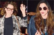 Jet set around the world in style, just like Kangana, Deepika and others