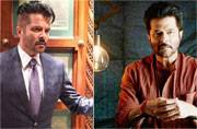 Anil Kapoor has only gotten better with time. Picture courtesy: Instagram/Anil Kapoor