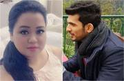 Bharti Singh to Arjun Bijlani: These TV stars are on vacation mode ahead of the New Year