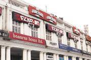 Delhi Police brace for New Year's eve revelry at Connaught Place