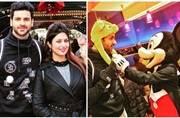 This is how Divyanka Tripathi and Vivek Dahiya celebrated Christmas in Paris; see pics
