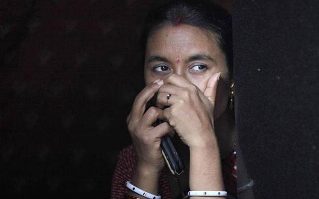 mumbai mature aunty escort