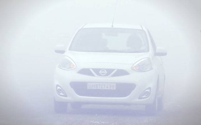 How you can improve your driving experience in the fog