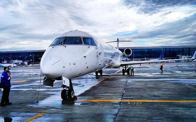 Direct Flights Between Mumbai And Jakarta Will Run Thrice A Week Picture Courtesy Instagram