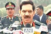 Gen. Dalbir Singh retires after 43 years in service, Bipin Rawat to take charge