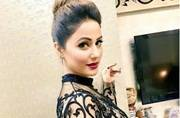 Yes, it's true! Hina Khan is coming on Bigg Boss 10