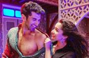 Humma Humma from Ok Jaanu out: Shraddha-Aditya's sizzling chemistry is un-miss-able in this song