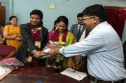 Amid cash crunch, IAS couple get married spending just Rs 500, return to duty within 2 days