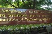 J Jayalalithaa passes away: IIT Madras postpones campus placements to December 8