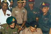 Vijay Diwas' 45th anniversary: The day Pakistan surrendered to India