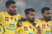 Kerala Blasters fined Rs 6 lakh for misconduct