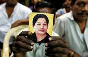 Parliament condoles Jayalalithaa's death, says country has lost a charismatic leader