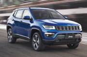 Jeep Compass: Everything you need to know