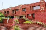 JNUSU not happy with VC for not reducing viva weightage in MPhil, PhD admission
