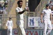 Virat Kohli made batting a lot easier, says Jayant Yadav after maiden hundred