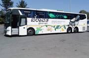Karnataka state transport's big Make in India push, inducts 25 biodiesel buses