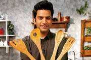Chef Kunal Kapur is in a pickle, and he wants you to help him out!