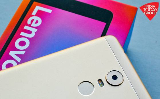 Lenovo K6 Note review: Just another Note in the wall