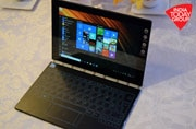 Lenovo's Yoga Book is not a Microsoft Surface Pro 4 replacement