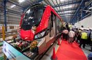 Lucknow Metro trial run carried out by female pilots: Learn more about the project
