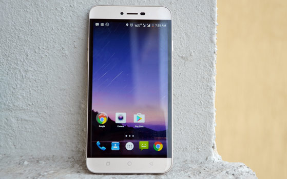 Coolpad Note 3S Review: Looks good, runs fine
