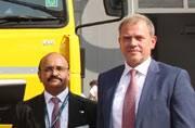 MAN Trucks unveils CLA EVO range of indigenously manufactured CVs