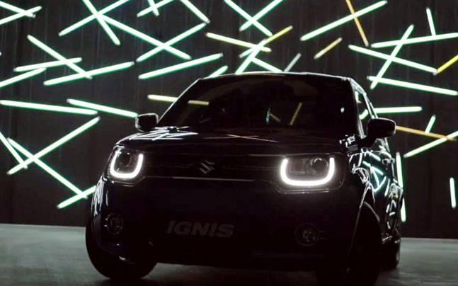 Maruti Suzuki Ignis India Launch Date Revealed Auto News
